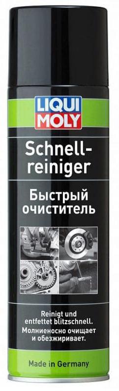 LIQUI MOLY Schnell-Reiniger — Быстрый очиститель 0.5 л